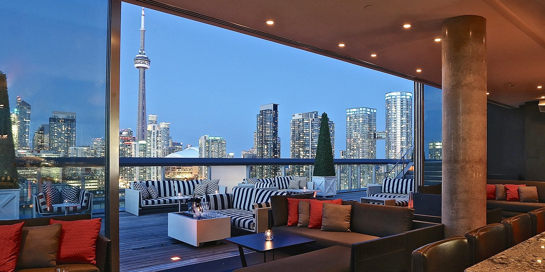 $179 – 'Outpost of Cool':4.5-Star Toronto Hotel, 35% Off -- Toronto, Ontario