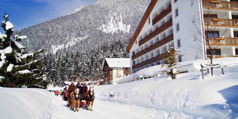 Arabella Alpenhotel am Spitzingsee -- Alps