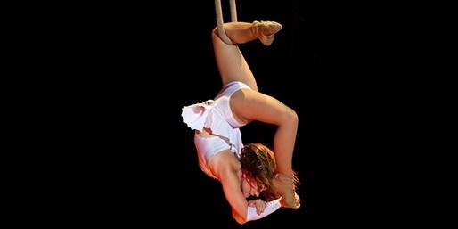 £10 & up -- 'Thrilling' Zippos Circus: Scotland Tour