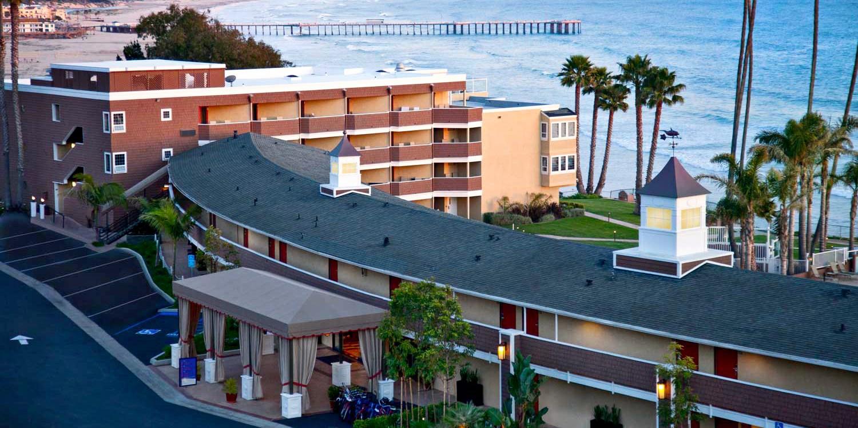 SeaCrest OceanFront Hotel -- Pismo Beach, CA