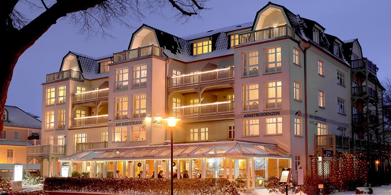 £210 – Germany: 2-night Baltic Sea stay w/meals & spa, 44% off -- Baltic Sea