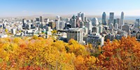 $109 -- Downtown Montreal Stays w/Spa Access & Parking