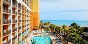 $59-$89 -- Summer Stays at Myrtle Beach Resort, Save 45%