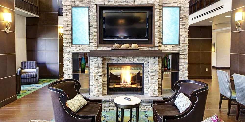 Hampton Inn & Suites by Hilton Halifax - Dartmouth -- Dartmouth, Canada