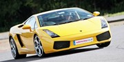 £54 -- Double Supercar Driving Experience: 6 UK Circuits