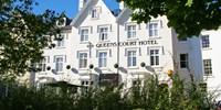 £99 -- Exeter: Georgian Hotel Stay w/Tasting Menu, Was £179