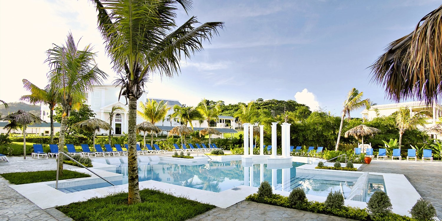 Grand Palladium Jamaica Resort & Spa All Inclusive -- Sandy Bay, Jamaica