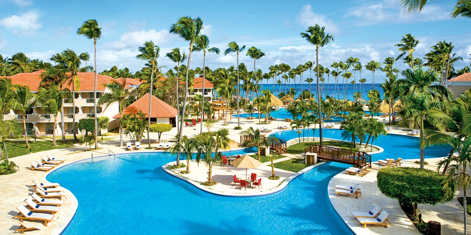 Dreams Palm Beach Punta Cana - Luxury All Inclusive -- La Altagracia, Dominican Republic