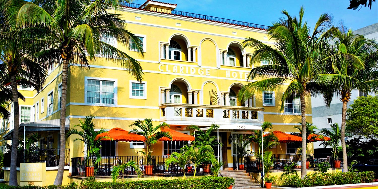 $99 -- Miami Beach: 4-Star Boutique Hotel, 55% Off