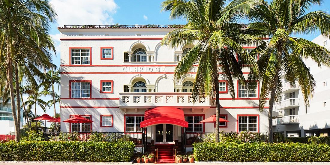 Casa Claridge's at Faena -- Miami Beach, FL