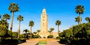 £44 & up -- Fly to Marrakesh from Liverpool (Return)