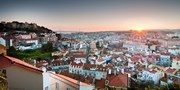 £47 & up -- Fly to Lisbon from 3 Airports (Return)