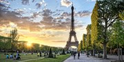 £65 & up -- Fly to Paris from London & Manchester (Return)