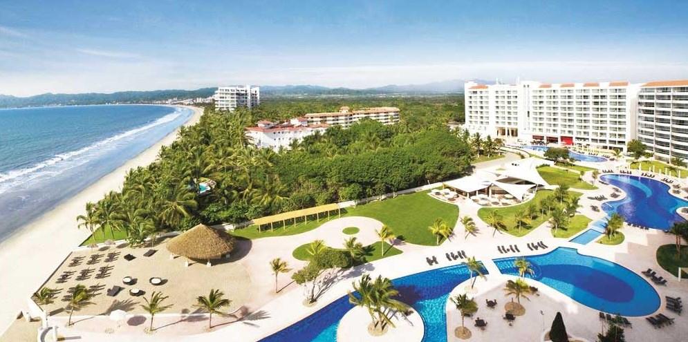 Dreams Villamagna Nuevo Vallarta All Inclusive -- Latin America