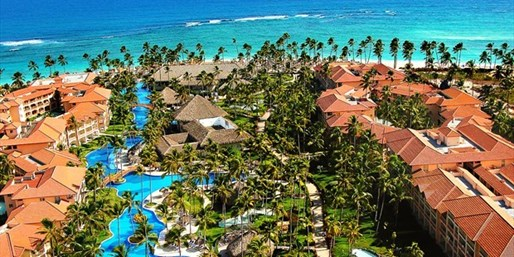$195 -- All-Inclusive Punta Cana Resort w/Round of Golf
