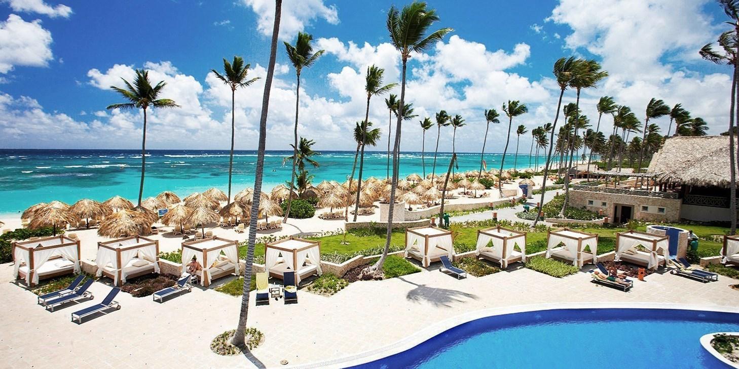 Majestic Elegance Punta Cana -- Punta Cana, Dominican Republic