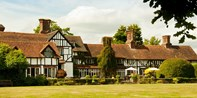 £109 -- Sussex: Tudor Manor Stay inc Dinner, Save up to 50%