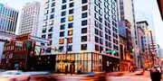 $159 -- Modern Baltimore Hotel near Harbor w/Extras