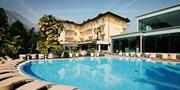 129 € -- Gardasee: 3 Tage mit Menüs & neuen Zimmern, -43%