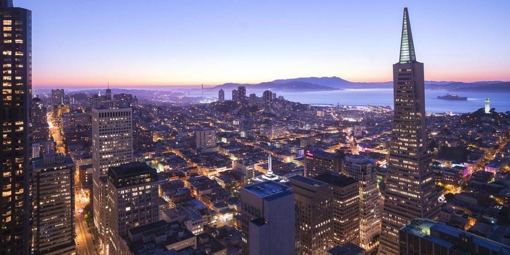 Loews Regency San Francisco -- Financial District - Embarcadero, San Francisco