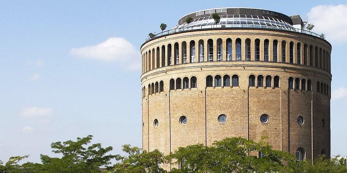 Romantik Hotel im Wasserturm -- Köln