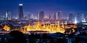 ab 475 € -- mit Gulf Air nach Bangkok