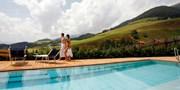 139 € -- Sonnentage in Südtirol mit Menüs & Golf, -44%