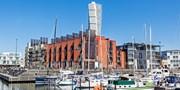 159 € -- Schweden: 4 Tage Malmö mit Fähre & 4*-Hotel, -47%