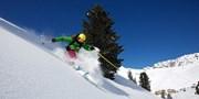 ab 289 € -- 6 Tiroler Wintertage mit Skipass & Menüs, -36%
