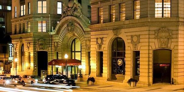 Hotel Monaco Baltimore, a Kimpton Hotel -- Baltimore, MD