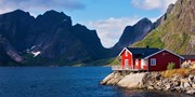 ab 799 € -- 7 Tage Norwegen mit der AIDAluna ab Kiel