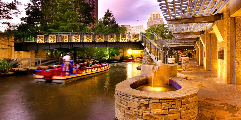 Drury Plaza Hotel San Antonio Riverwalk -- San Antonio, TX