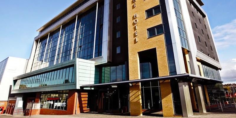 Copthorne Hotel Sheffield -- Sheffield, United Kingdom