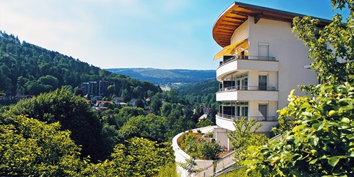 258€ -- Alemania: 2 noches, spa y cena en Selva Negra, -40%