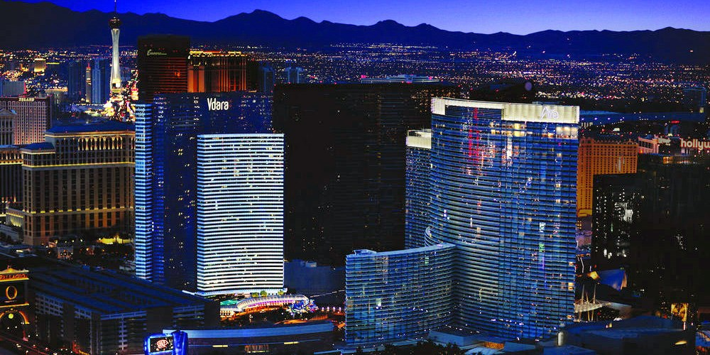 Member Exclusive – Luxe Las Vegas Suites at 5-Star Resort -- Las Vegas, NV
