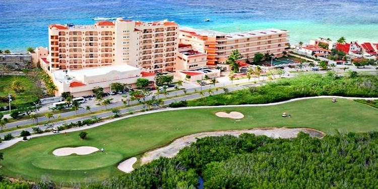 El Cozumeleño Beach Resort -- Cozumel, Mexico
