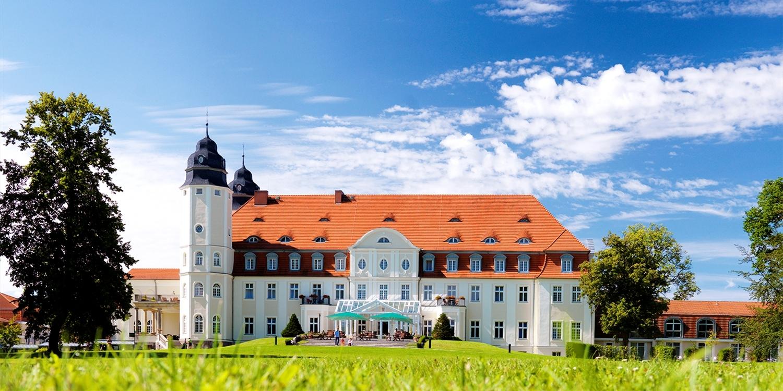 SCHLOSS Hotel Fleesensee -- Goehren, Germany