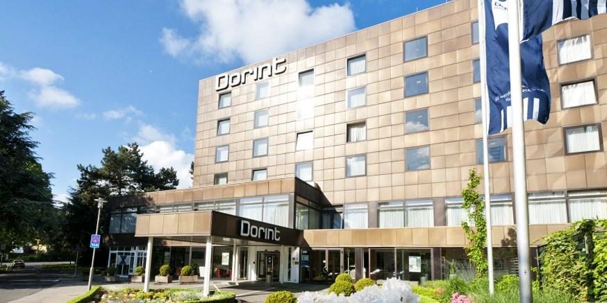 Dorint Parkhotel Mönchengladbach -- Monchengladbach, Germany
