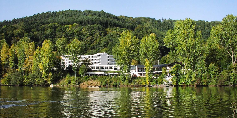 Dorint Seehotel & Resort Bitburg/Südeifel -- Biersdorf, Germany