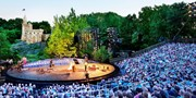 $179 -- Reserved Seat for Shakespeare in the Park, Reg. $200