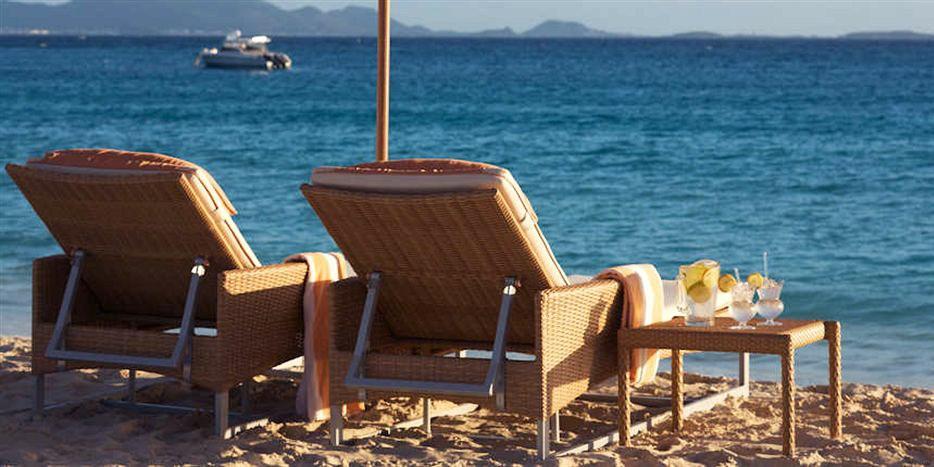 Belmond Cap Juluca -- Anguilla