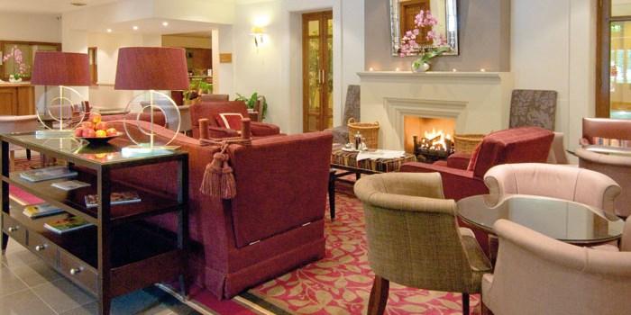 Macdonald Botley Park Hotel & Spa -- Boorley Green
