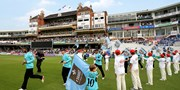 £25 & up -- T20 Blast Cricket at The Kia Oval, up to 37% Off