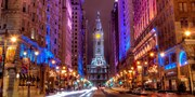 $93-$110 -- Philly: Center City Hotel near Landmarks