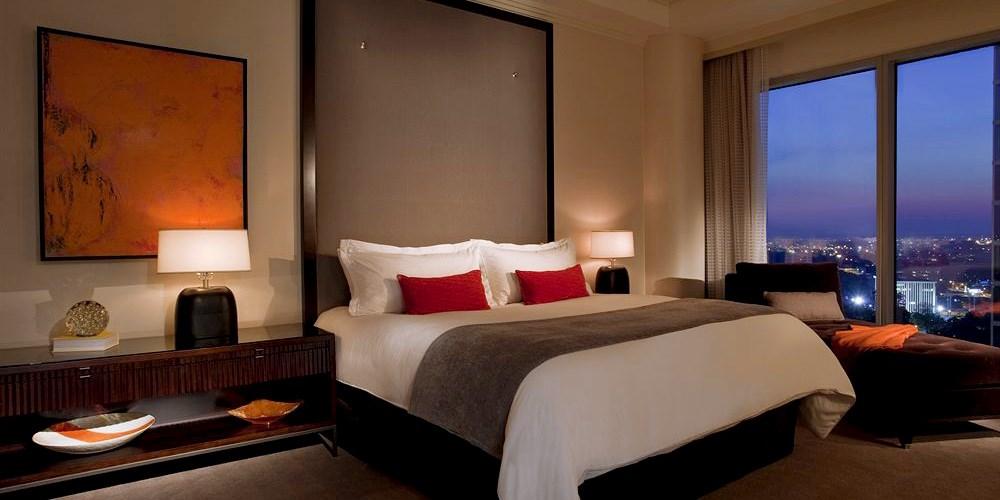 Loews Atlanta Hotel -- Atlanta, GA