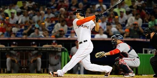 $18-$48 -- Miami Marlins: May Games, Save up to 55%