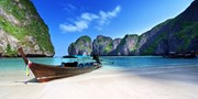 ab 2049 € -- Thailand: 16 Tage Metropole & Inselwelten