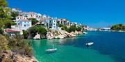 ab 1219 € -- Inselhopping auf den griechischen Sporaden