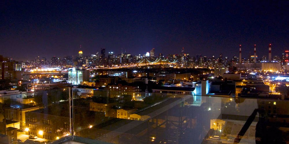 Holiday Inn Manhattan View -- Long Island City, New York