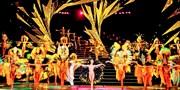 $33 -- Last Chance: Vegas Showgirl Revue 'Jubilee,' Reg. $55